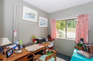 Photo 18: 5591 DELTA Road in Sechelt: Sechelt District House for sale (Sunshine Coast)  : MLS®# R2434888
