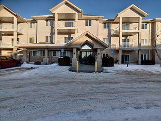 Photo 1: 236 16221 95 Street in Edmonton: Zone 28 Condo for sale : MLS®# E4187199