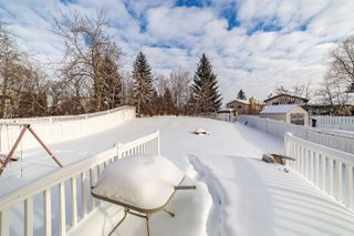 Photo 28: 9 Delage Crescent: St. Albert House for sale : MLS®# E4187528