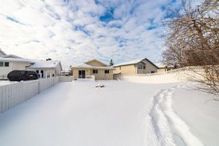 Photo 26: 9 Delage Crescent: St. Albert House for sale : MLS®# E4187528