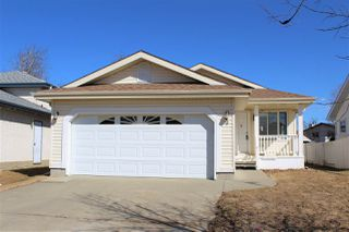 Photo 1: 9 Delage Crescent: St. Albert House for sale : MLS®# E4187528