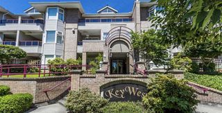 Photo 1: 201 1999 SUFFOLK Avenue in Port Coquitlam: Glenwood PQ Condo for sale : MLS®# R2437675