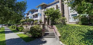 Photo 2: 201 1999 SUFFOLK Avenue in Port Coquitlam: Glenwood PQ Condo for sale : MLS®# R2437675