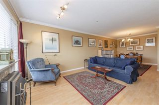 "Photo 1: 322 3 RIALTO Court in New Westminster: Quay Condo for sale in ""The Rialto"" : MLS®# R2439539"