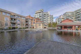 "Photo 14: 322 3 RIALTO Court in New Westminster: Quay Condo for sale in ""The Rialto"" : MLS®# R2439539"