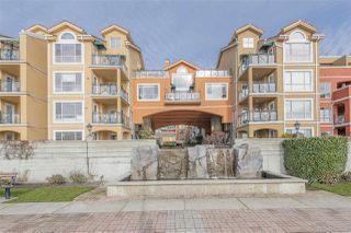 "Photo 17: 322 3 RIALTO Court in New Westminster: Quay Condo for sale in ""The Rialto"" : MLS®# R2439539"