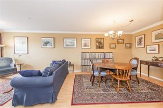 "Photo 2: 322 3 RIALTO Court in New Westminster: Quay Condo for sale in ""The Rialto"" : MLS®# R2439539"