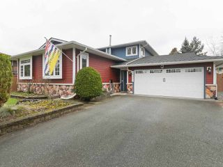 Main Photo: 18221 58B Avenue in Surrey: Cloverdale BC House for sale (Cloverdale)  : MLS®# R2440001