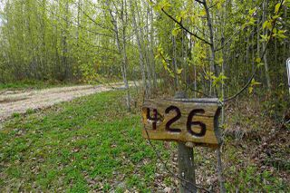 Photo 2: 426 53414 Rge Rd 62: Rural Lac Ste. Anne County Rural Land/Vacant Lot for sale : MLS®# E4196533