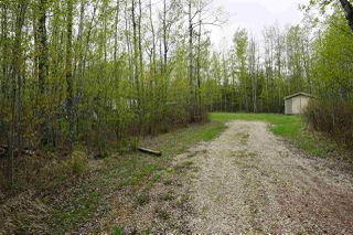 Photo 5: 426 53414 Rge Rd 62: Rural Lac Ste. Anne County Rural Land/Vacant Lot for sale : MLS®# E4196533