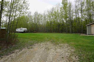 Photo 1: 426 53414 Rge Rd 62: Rural Lac Ste. Anne County Rural Land/Vacant Lot for sale : MLS®# E4196533