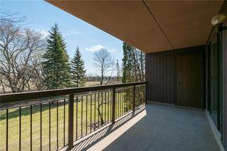 Photo 27: 4207 65 Swindon Way in Winnipeg: Tuxedo Condominium for sale (1E)  : MLS®# 202011016