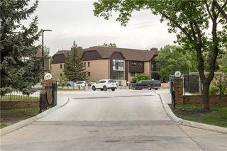 Photo 3: 4207 65 Swindon Way in Winnipeg: Tuxedo Condominium for sale (1E)  : MLS®# 202011016