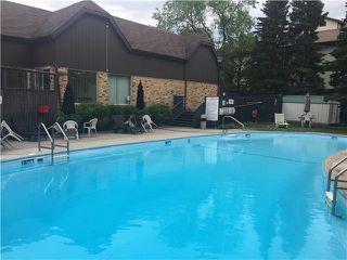 Photo 34: 4207 65 Swindon Way in Winnipeg: Tuxedo Condominium for sale (1E)  : MLS®# 202011016