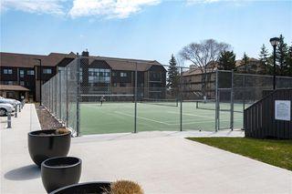 Photo 32: 4207 65 Swindon Way in Winnipeg: Tuxedo Condominium for sale (1E)  : MLS®# 202011016