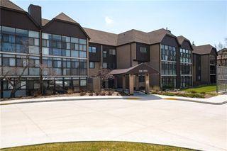 Photo 1: 4207 65 Swindon Way in Winnipeg: Tuxedo Condominium for sale (1E)  : MLS®# 202011016