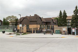 Photo 35: 4207 65 Swindon Way in Winnipeg: Tuxedo Condominium for sale (1E)  : MLS®# 202011016