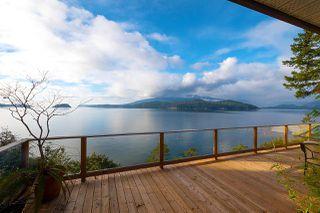 Photo 9: 974 WINDJAMMER Road: Bowen Island House for sale : MLS®# R2460740