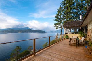Photo 10: 974 WINDJAMMER Road: Bowen Island House for sale : MLS®# R2460740