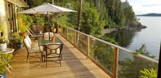 Photo 31: 974 WINDJAMMER Road: Bowen Island House for sale : MLS®# R2460740