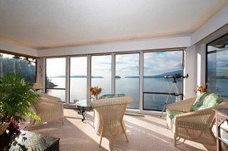 Photo 6: 974 WINDJAMMER Road: Bowen Island House for sale : MLS®# R2460740