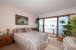 Photo 13: 974 WINDJAMMER Road: Bowen Island House for sale : MLS®# R2460740