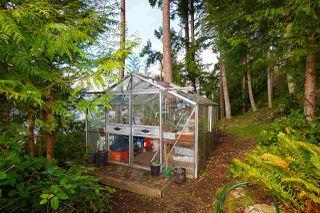 Photo 19: 974 WINDJAMMER Road: Bowen Island House for sale : MLS®# R2460740