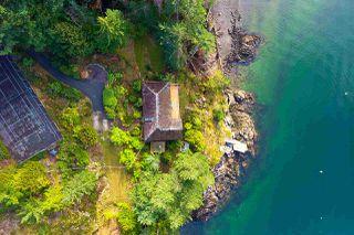 Photo 20: 974 WINDJAMMER Road: Bowen Island House for sale : MLS®# R2460740