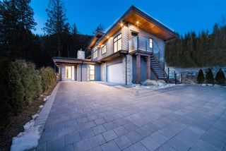 Photo 23: 3345 DESCARTES Place in Squamish: University Highlands House for sale : MLS®# R2463175