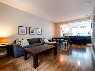 "Photo 8: 3820 WELWYN Street in Vancouver: Victoria VE Condo for sale in ""Stories"" (Vancouver East)  : MLS®# R2472827"
