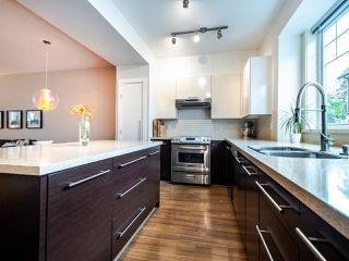 "Photo 13: 3820 WELWYN Street in Vancouver: Victoria VE Condo for sale in ""Stories"" (Vancouver East)  : MLS®# R2472827"
