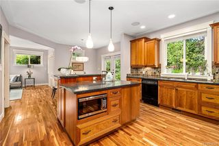 Photo 18: 54 Fenton Pl in View Royal: VR View Royal Single Family Detached for sale : MLS®# 844330
