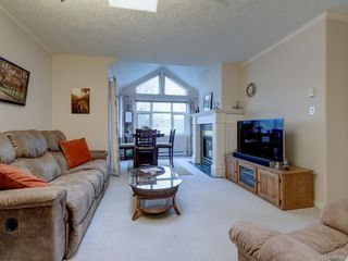 Photo 2: 347 4484 Chatterton Way in : SE Broadmead Condo for sale (Saanich East)  : MLS®# 845345