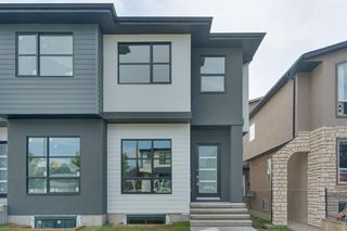 Photo 41: 2208 1 Street NW in Calgary: Tuxedo Park Semi Detached for sale : MLS®# A1016531