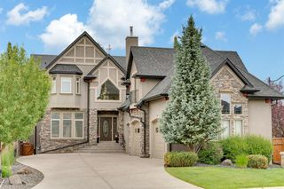 Main Photo: 6 ASPEN RIDGE Crescent SW in Calgary: Aspen Woods Detached for sale : MLS®# A1016360