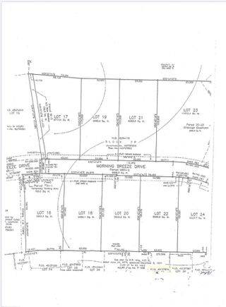 Photo 2: Lot 20 Morning Breeze Drive in Mount Uniacke: 105-East Hants/Colchester West Vacant Land for sale (Halifax-Dartmouth)  : MLS®# 202014295
