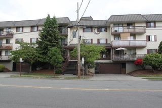 "Main Photo: 214 45749 SPADINA Avenue in Chilliwack: Chilliwack W Young-Well Condo for sale in ""Chilliwack Gardens"" : MLS®# R2487564"