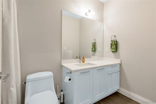 """Photo 22: 21 19938 70 Avenue in Langley: Willoughby Heights Townhouse for sale in """"Crest"""" : MLS®# R2497011"""