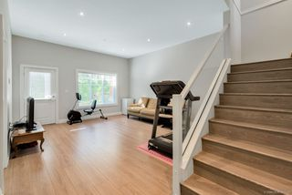 """Photo 21: 21 19938 70 Avenue in Langley: Willoughby Heights Townhouse for sale in """"Crest"""" : MLS®# R2497011"""