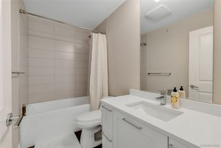 """Photo 16: 21 19938 70 Avenue in Langley: Willoughby Heights Townhouse for sale in """"Crest"""" : MLS®# R2497011"""