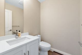 """Photo 7: 21 19938 70 Avenue in Langley: Willoughby Heights Townhouse for sale in """"Crest"""" : MLS®# R2497011"""