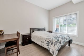 """Photo 20: 21 19938 70 Avenue in Langley: Willoughby Heights Townhouse for sale in """"Crest"""" : MLS®# R2497011"""