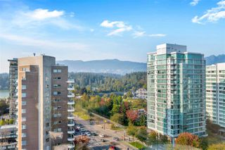 "Photo 2: 1602 1723 ALBERNI Street in Vancouver: West End VW Condo for sale in ""THE PARK"" (Vancouver West)  : MLS®# R2506310"