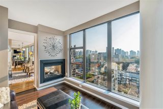 """Photo 22: 1602 1723 ALBERNI Street in Vancouver: West End VW Condo for sale in """"THE PARK"""" (Vancouver West)  : MLS®# R2506310"""