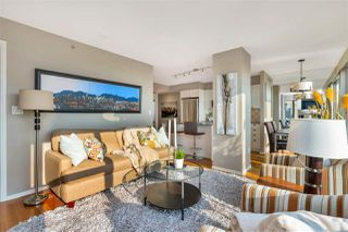 "Photo 4: 1602 1723 ALBERNI Street in Vancouver: West End VW Condo for sale in ""THE PARK"" (Vancouver West)  : MLS®# R2506310"