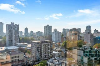 "Photo 7: 1602 1723 ALBERNI Street in Vancouver: West End VW Condo for sale in ""THE PARK"" (Vancouver West)  : MLS®# R2506310"