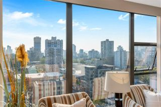 "Photo 6: 1602 1723 ALBERNI Street in Vancouver: West End VW Condo for sale in ""THE PARK"" (Vancouver West)  : MLS®# R2506310"