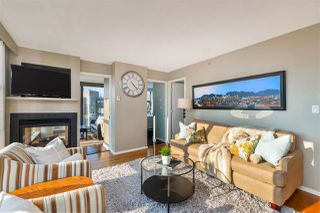 """Photo 5: 1602 1723 ALBERNI Street in Vancouver: West End VW Condo for sale in """"THE PARK"""" (Vancouver West)  : MLS®# R2506310"""