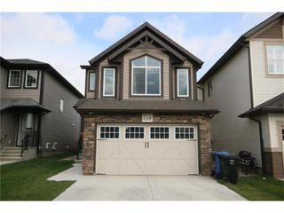 Photo 2: 249 Skyview Shores Manor NE in Calgary: Skyview Ranch Detached for sale : MLS®# A1040770