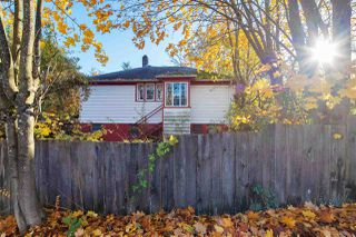 Main Photo: 3716 DUNBAR Street in Vancouver: Dunbar House for sale (Vancouver West)  : MLS®# R2516057